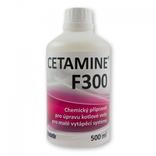 PH Trade - Cetamín F300 (láhev 500ml)